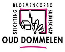 Bloemencorso Buurtschap Oud Dommelen