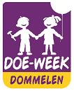 Vrijwilligersalarm DoeWeek Dommelen!
